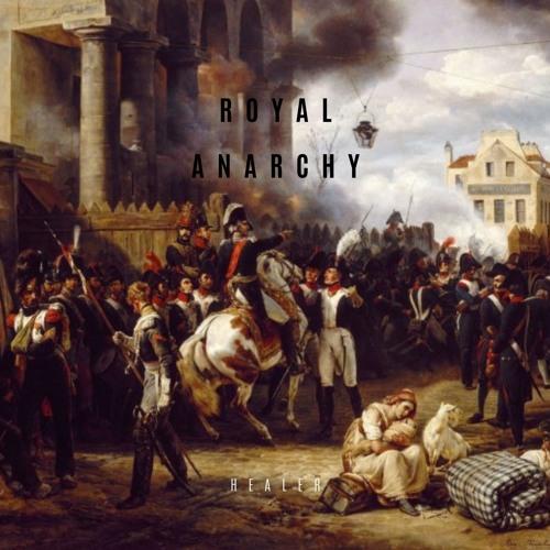 Royal Anarchy (Original Mix)