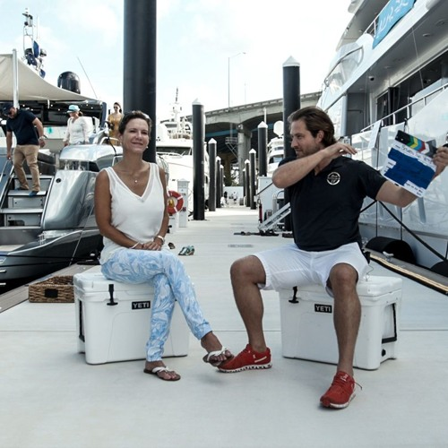 How to get your yacht financed with Noelle Norvell of Luxury Financial Group