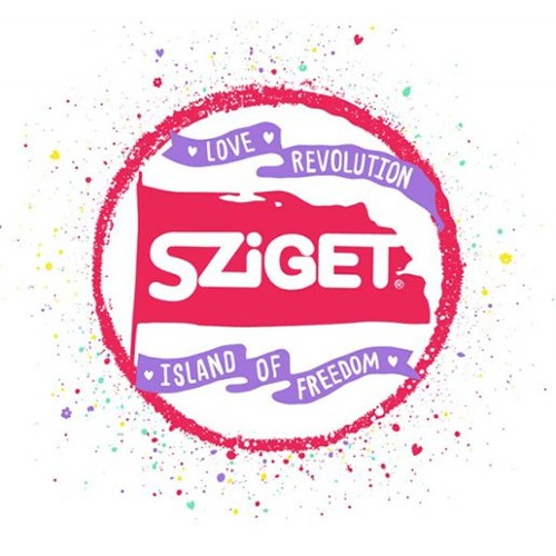 FREE DL] Steam Shape at Sziget Festival 2019 by Steam Shape