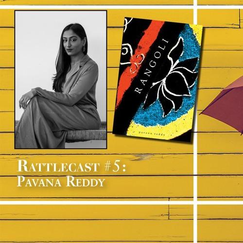 ep. 5 - Pavana Reddy