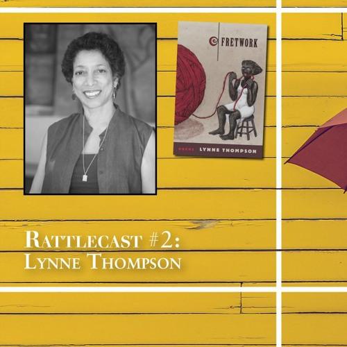 ep. 2 - Lynne Thompson