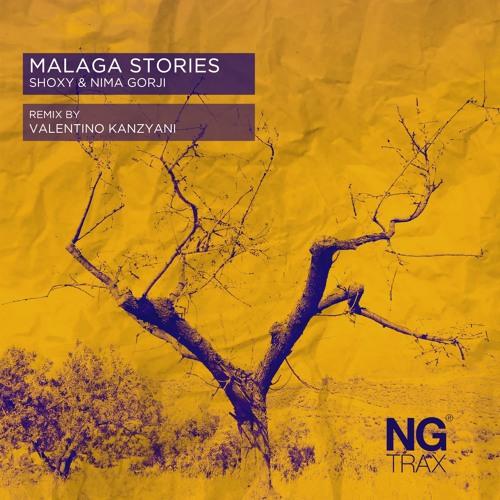 Premiere : Nima Gorji & Shoxy - Road To Casablanca (NGTD005)