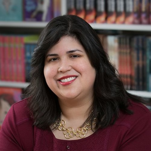 Chat all things fat with literary agent Linda Camacho