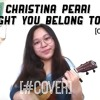 Download Christina Perri - Tonight You Belong to Me (cover ukulele by ceni) Mp3