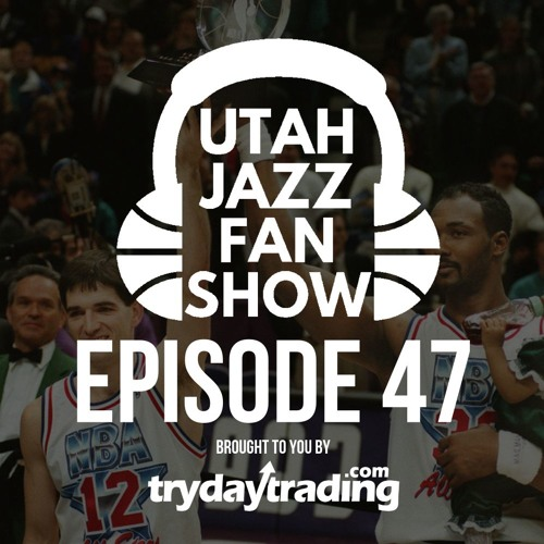 """Ep 47   NBA All Star Game returning to SLC, """"Purple Mountain"""" jerseys released & a tribute to AK-47"""