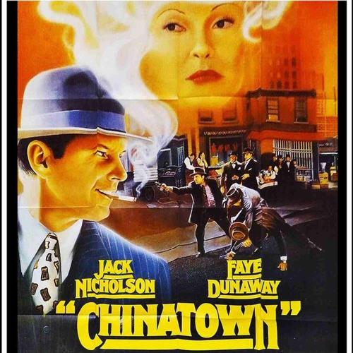 ACF Critic Series #36 Teachout, Chinatown