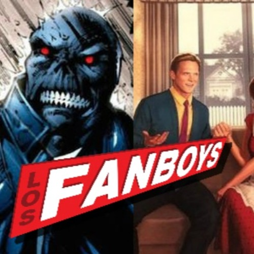 Black Mask's D**k Pics, WandaVision Breakdown, Joker Trailer, and Star Wars! | Los Fanboys