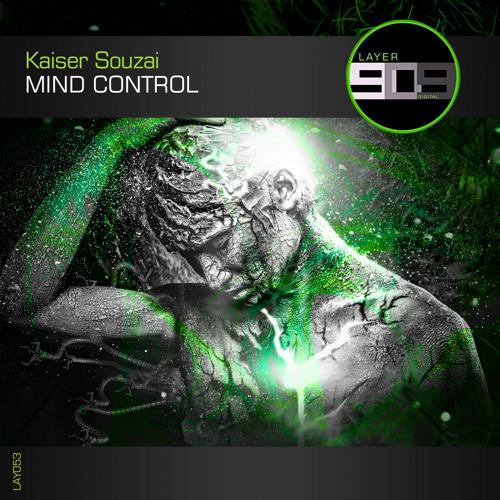 LAY053 : Kaiser Souzai feat. Yeni - Mind Control (Original Mix)