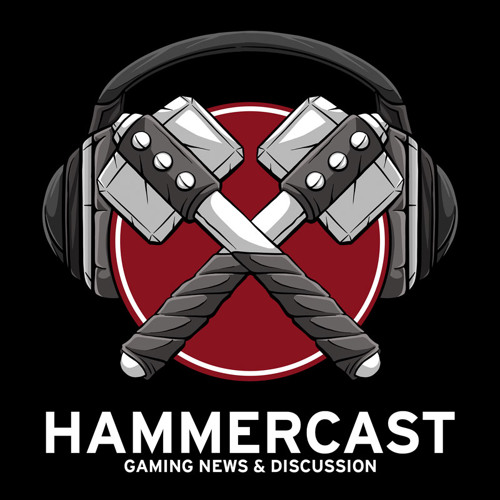 Space Javelin HammerCast ep 94: The Portland Cone