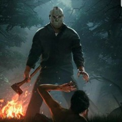 JASON IS COMING!