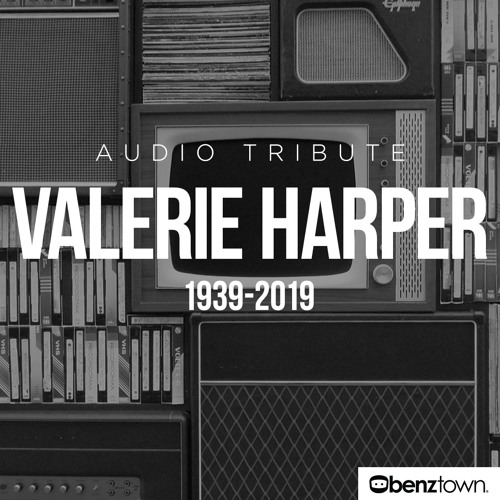 Valerie Harper Audio Tribute
