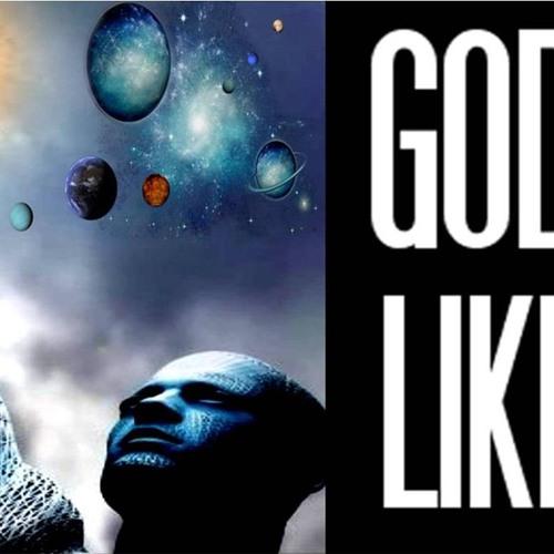 'GOD LIKE W/ L.A. MARZULLI' – August 30, 2019