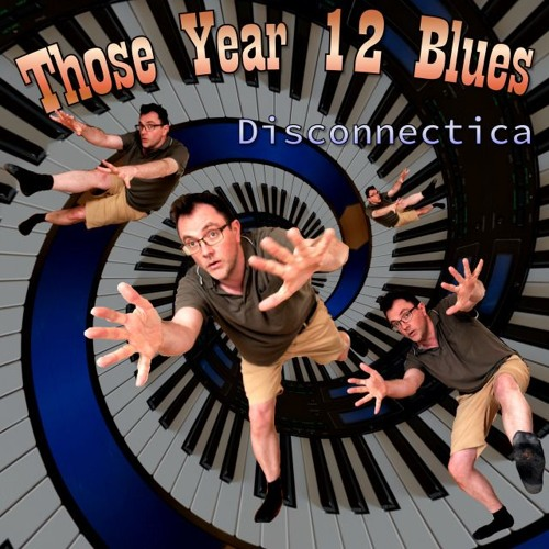 Those Year 12 Blues (boogie-woogie)
