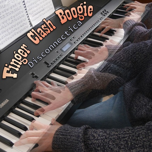 Finger Clash Boogie (with woodwind intro)