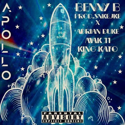 Nobody (feat. King Kato)