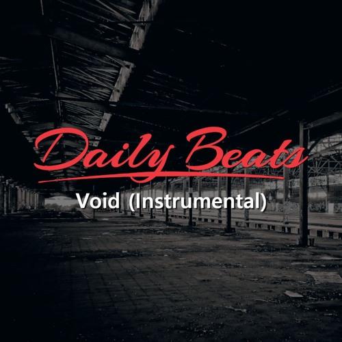 Dark Rap Beat - Void | 84 bpm