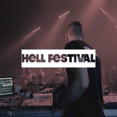 Crotekk @ Hell Festival 2019