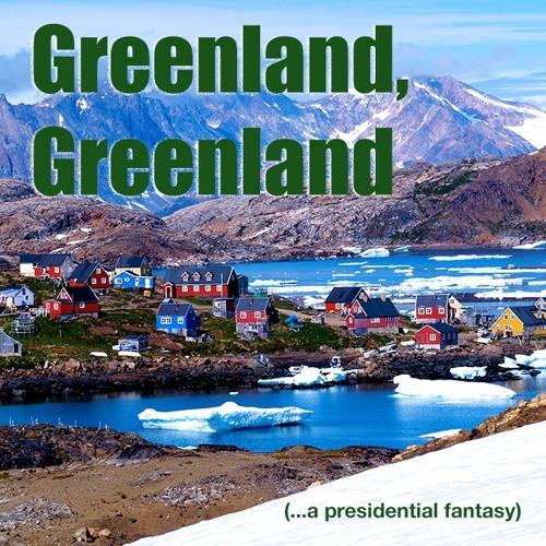 Greenland, Greenland