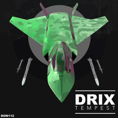 Drix - Tempest