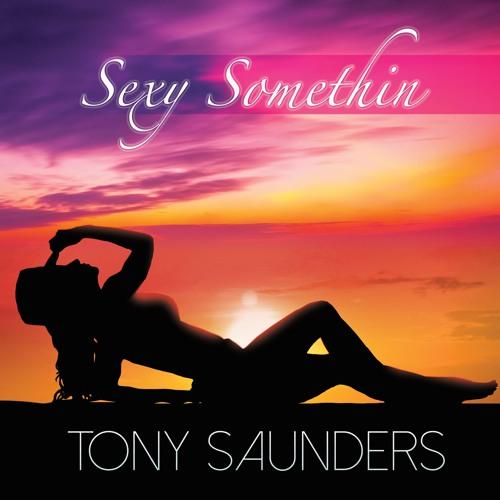 Tony Saunders : Rock Steady