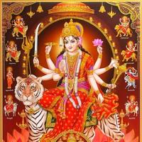 Jai Jag Janani Maa Durga Full Title Song |Jai Jag Janani Maa Durga 2012 | Colors Tv