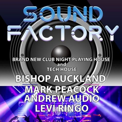 New house music venue to open in Bishop Auckland