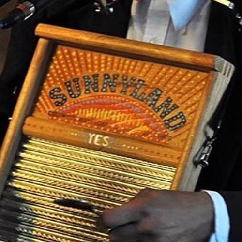 Sunnyland - A Rock Banjo Opera