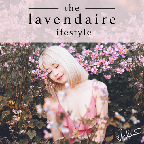 LL 124: Optimal Living Daily Collab & NEW Lavendaire Shop Updates