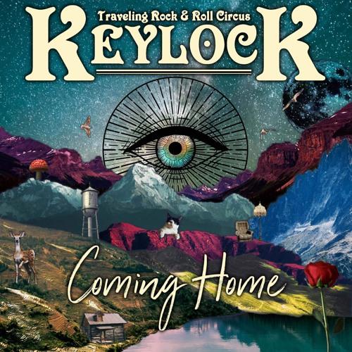 Keylock - Coming Home