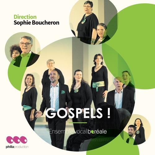 Boreale CD Gospels Extraits