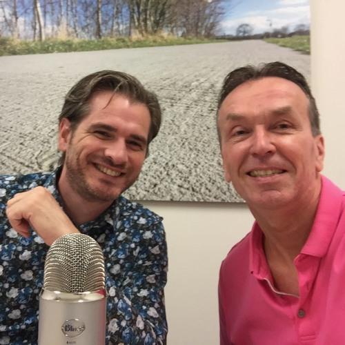 Podcast Paul Raaijmakers over werkgeluk bij de St. Anna Zorggroep
