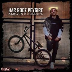 Har Rooz Peygire