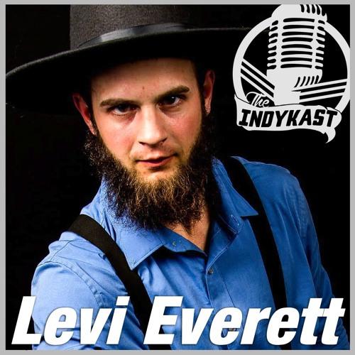 IndyKast S5:E213 - Levi Everett