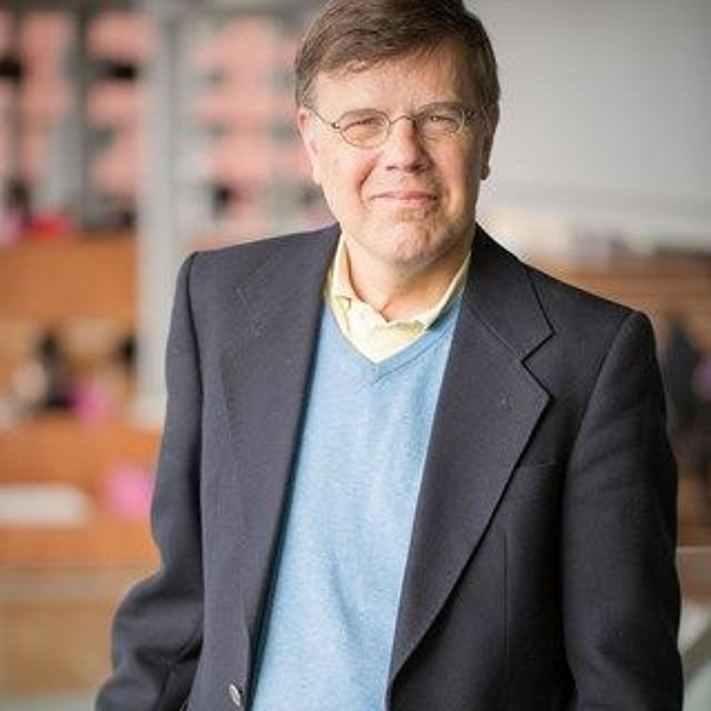 DNZ Podcast #6: Frans van der Reep over digitalisering van de maatschappij