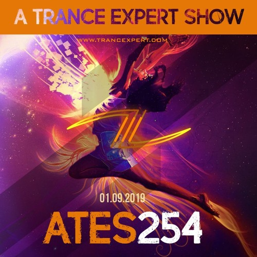 A Trance Expert Show #254 [PREVIEW]