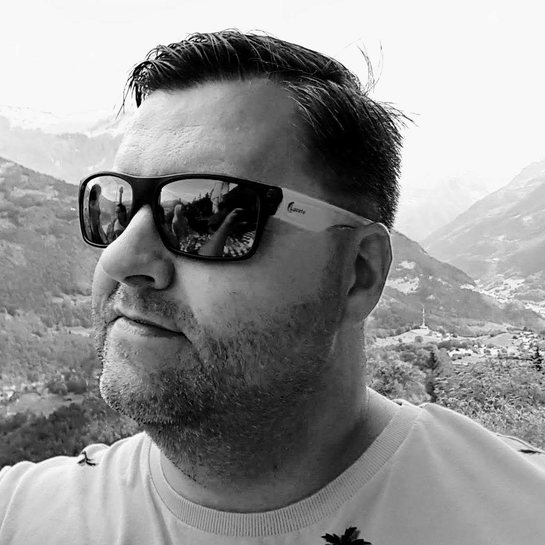 126. Podcast Mužom.sk: Petr Hechtberger - investičný poradca, organizátor Fight club SK