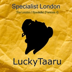 Specialist London (The London & Specialist [Persona 4])