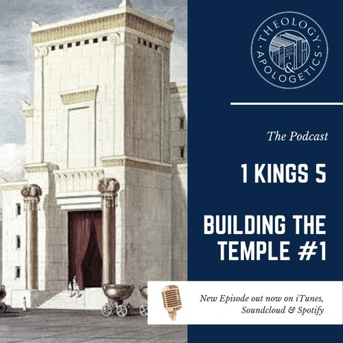 Building the Temple #1