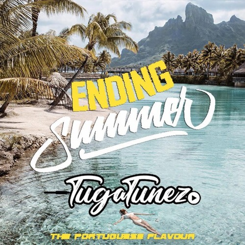 Tugatunez Ending Summer Vol.20