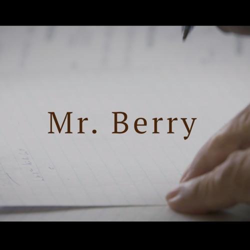 Mr. Berry