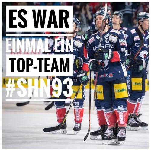 #93 Es war einmal ein Top-Team aus Berlin