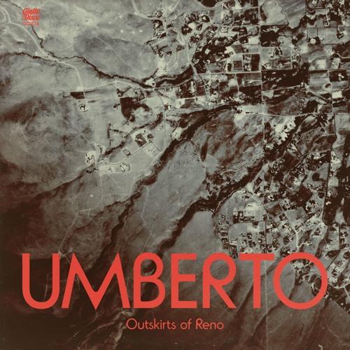 GD034 - Umberto - Outskirts Of Reno EP