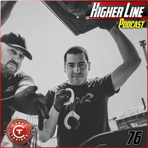 Ed's Manifesto | Higher Line Podcast #76