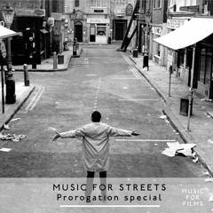 Music For Streets Special