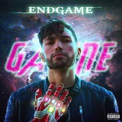 END GAME (DAX DISS)