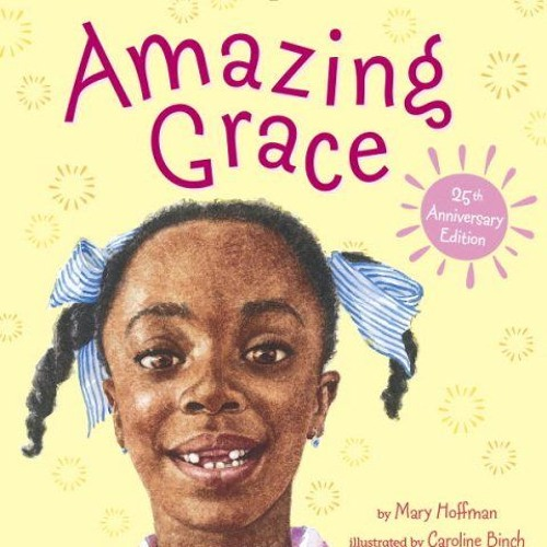 Episode 101 - Amazing Grace