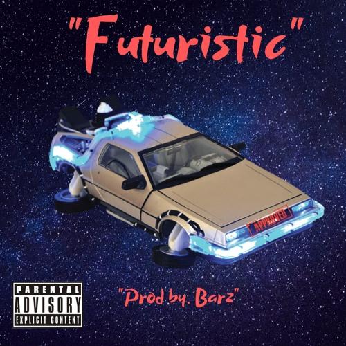 Futuristic - Trap X TM808 X Future X Pressa X Metro boomin X Murda beats type beat