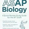 DOWNLOAD ASAP Biology A Quick-Review Study Guide for the AP Exam