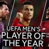 24 - Messi, Ronaldo & Virgil Battle it Out for Best Player of the Year at UEFA Awards (31.08.19)
