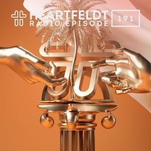 Sam Feldt - Heartfeldt Radio #191